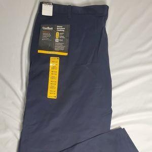 NWT Carhartt Navy Blue Flame Resistant HRC2 Pants